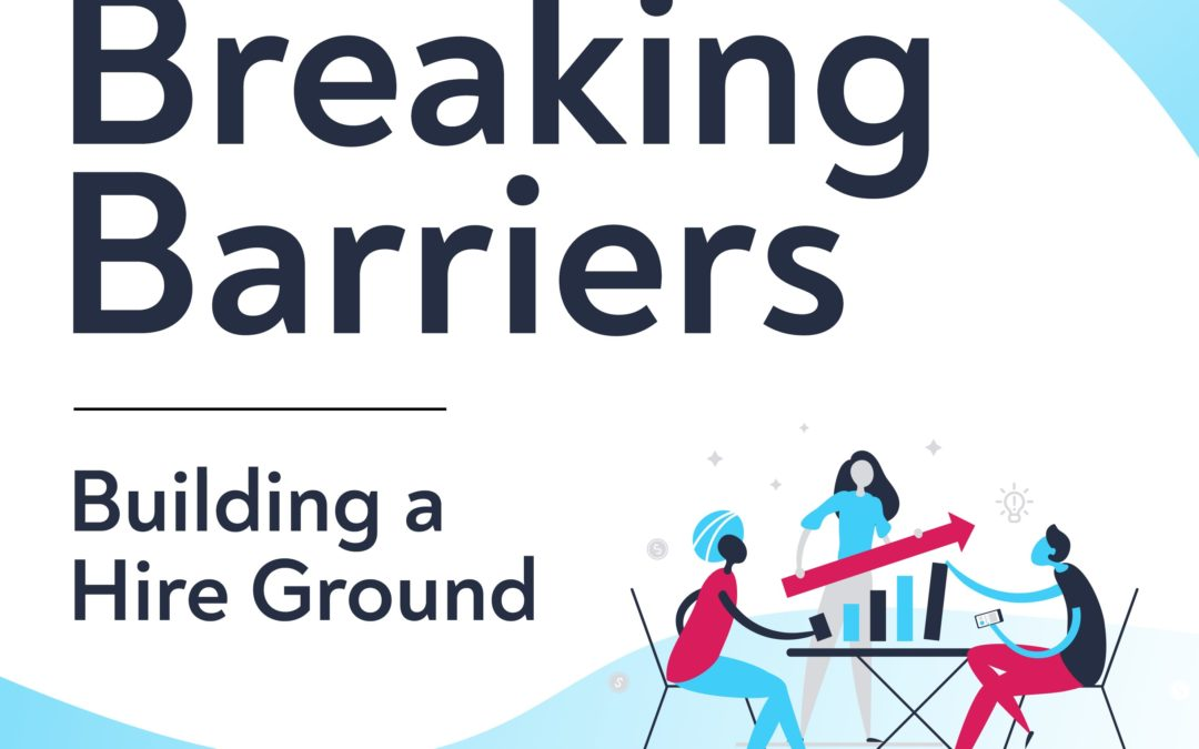Breaking Barriers, Building a Hire Ground – Episode 5: More Than Words